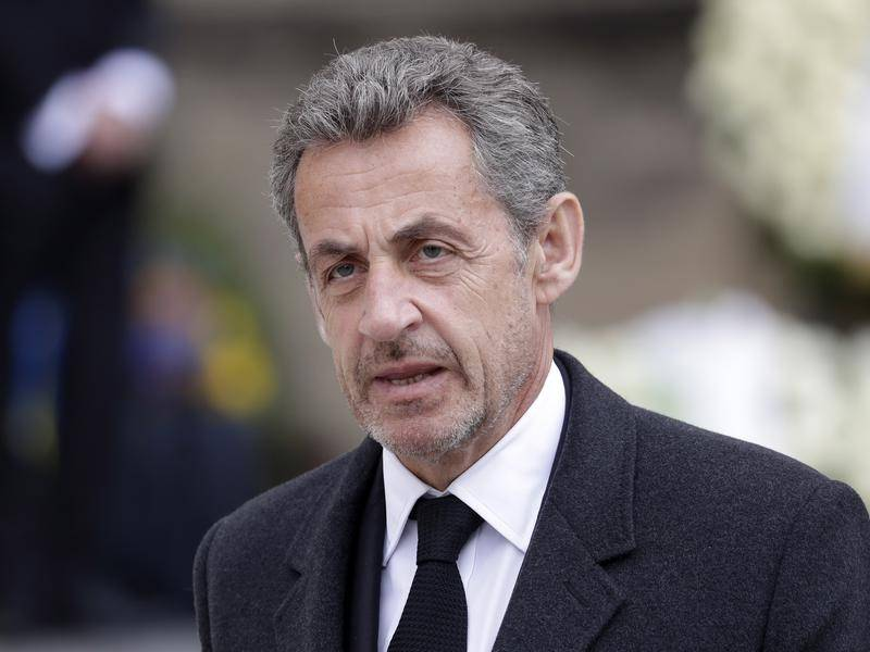 French Ex President Nicolas Sarkozy To Stand Corruption Trial In October